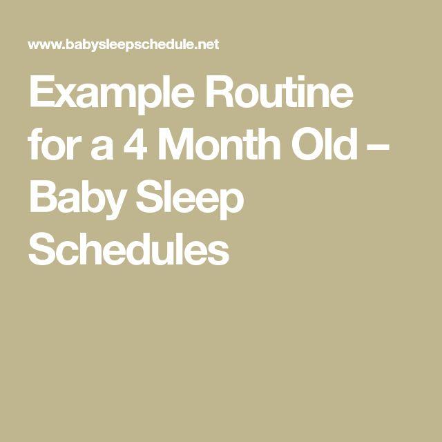 how to change newborn sleep schedule
