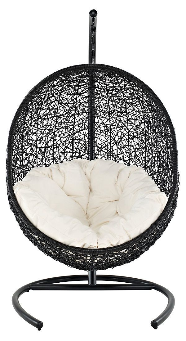 One Kings Lane - Resort at Home - Patio Swing Chair