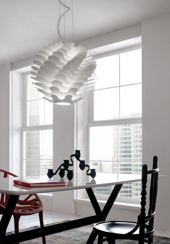 Libera, design Brian Rasmussen
