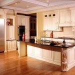 Kitchen Set Minimalis Klasik Modern