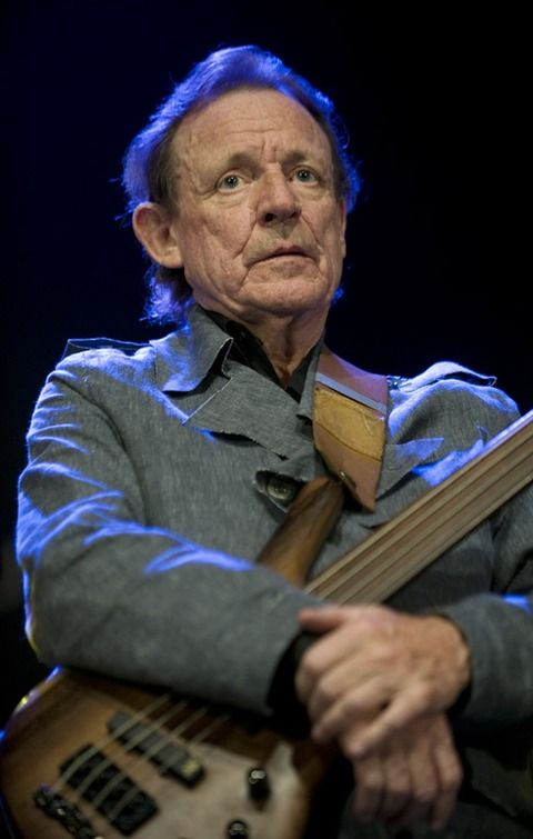 #RIP Jack Bruce. May 11, 1943-October 25, 2014. One of the most musically gifted rock bassists of all time.