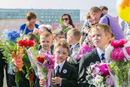 Bilgi Rusya Eylül ilk-day - Stok İmaj #80737522