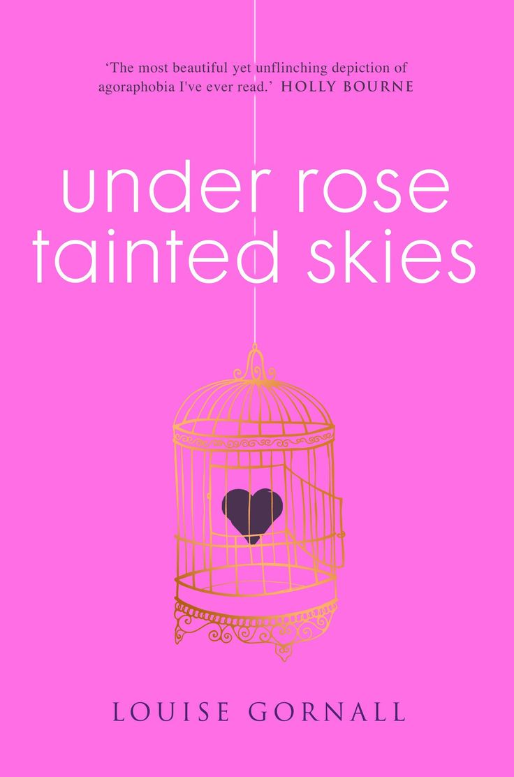 Image result for under rose-tainted skies