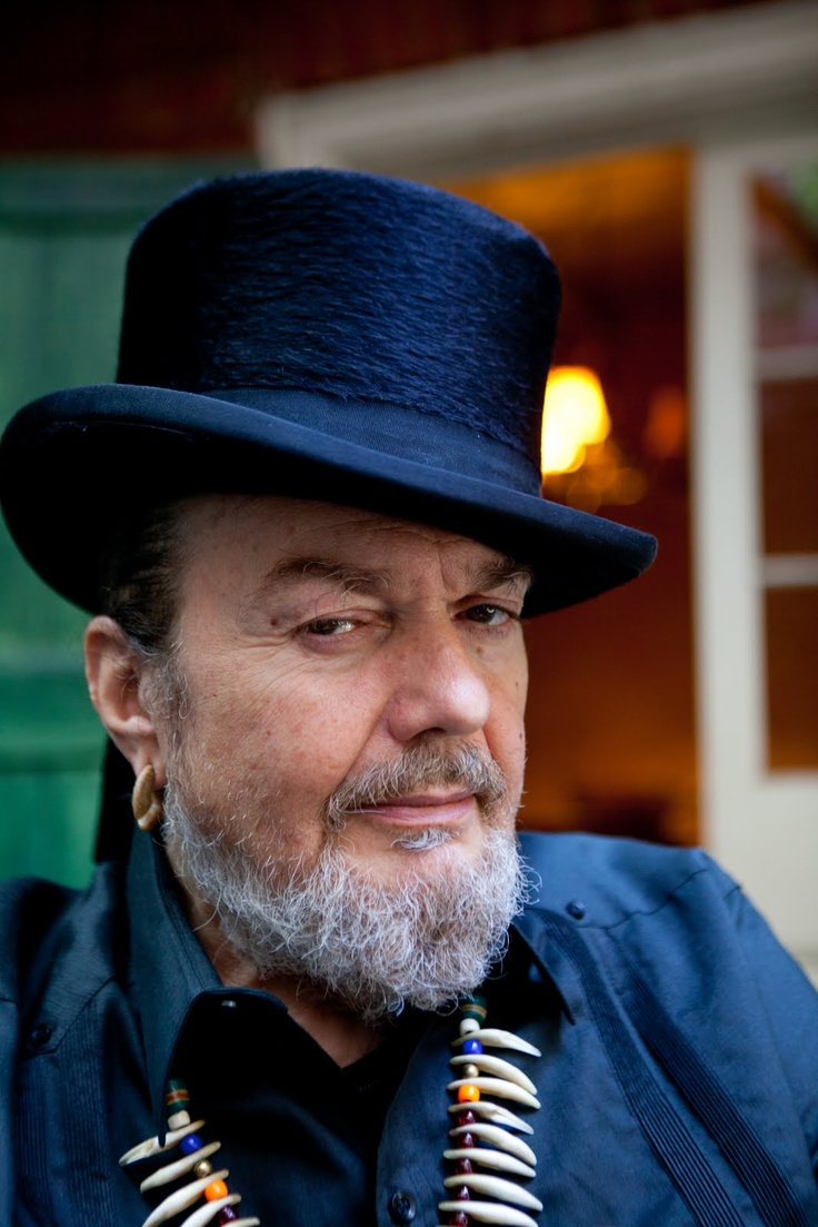 From Dr. John to the Dirty Dozen, find the best live music & more New Orleans events