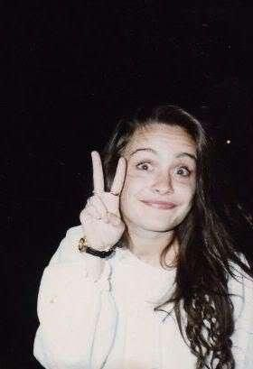 Comunidad Alice in Chains Chile: Demri Lara Parrott: Happy ...