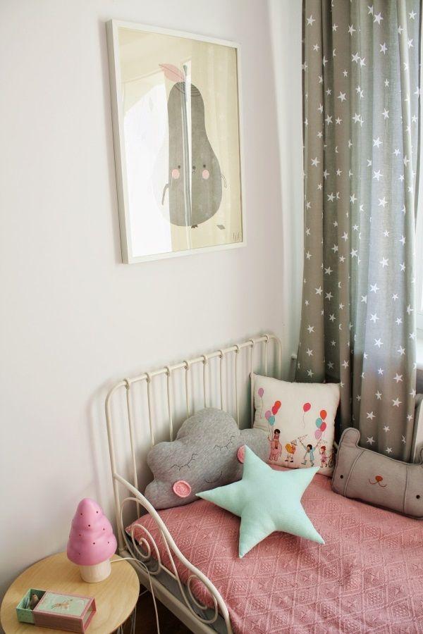 Blog sklepu scandikids.pl | Pokój dziecięcy w stylu skandynawskim | Ferm LIVING, Sebra, Farg & Form, Fine Little Day, Bloomingville. – Wasze zdjęcia: The Polka Dot Project