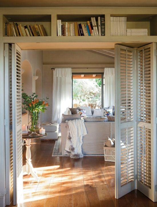 A Barcelona Beauty, Adore Your Place - Interior Design Blog