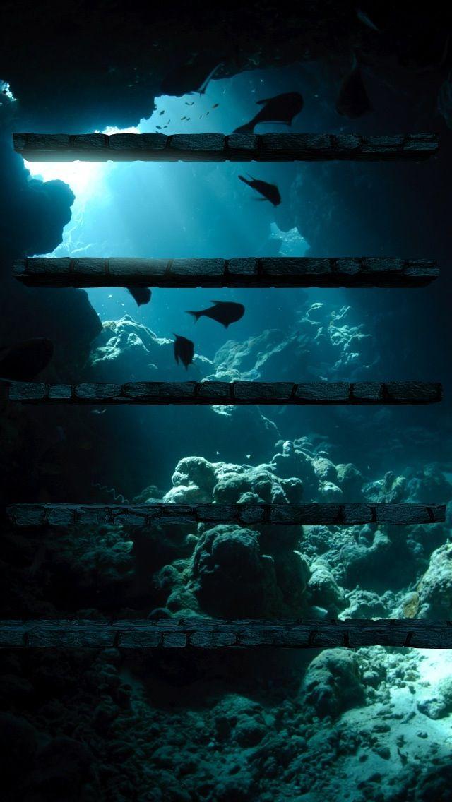 underwater iphone wallpaper background iphone wallpapers