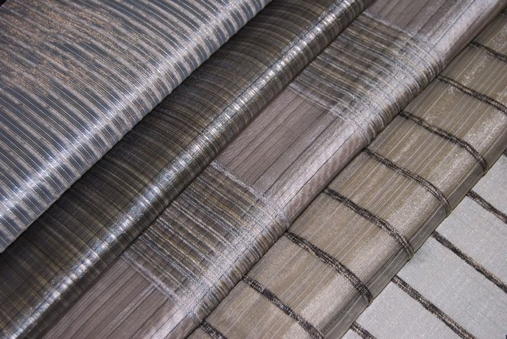 Stuart Graham fabrics