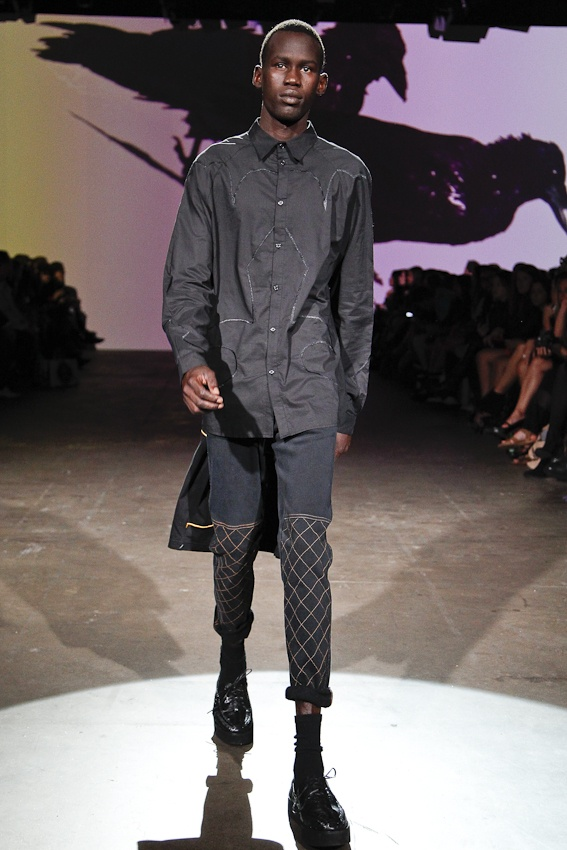 The Summer 11 Show