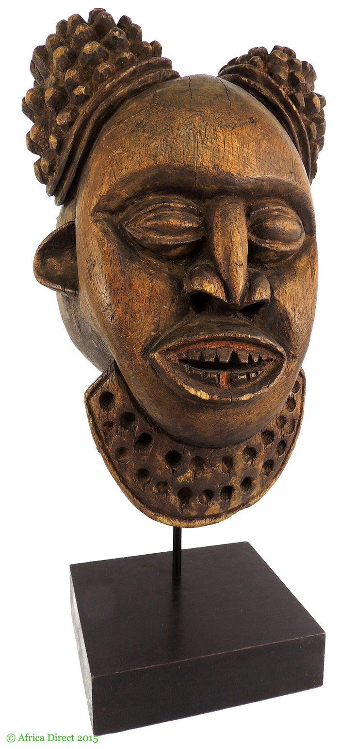Best cameroon tikar bamum bamileke art bronzes