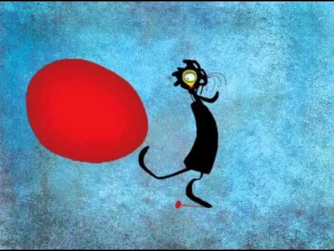 - Miró - an animation using miro images