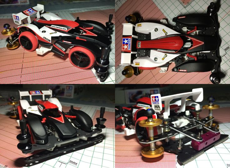 Concours d'Elegance!! Build my Blast Arrow (MA Chassis) it's been A two weeks trial all system run as well and stable #mini4wd #TAMIYA #TAMIYA_Indonesia #TAMIYA_Jakarta