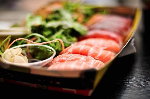 Wie isst man #Sushi? | #EatTheWorld #EatTheWorldTour #FoodTour #Germany #Deutschland #Blog #FoodBlogger #Travel #Culture #Food #Reisen #Essen #Tour