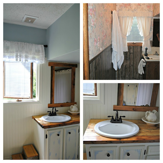 17 Best Images About Vanities On Pinterest Wood