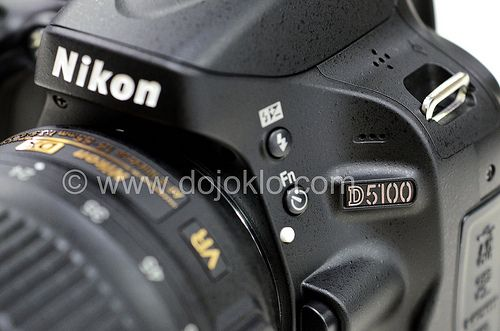 Ten Tips and Tricks for the Nikon D5100