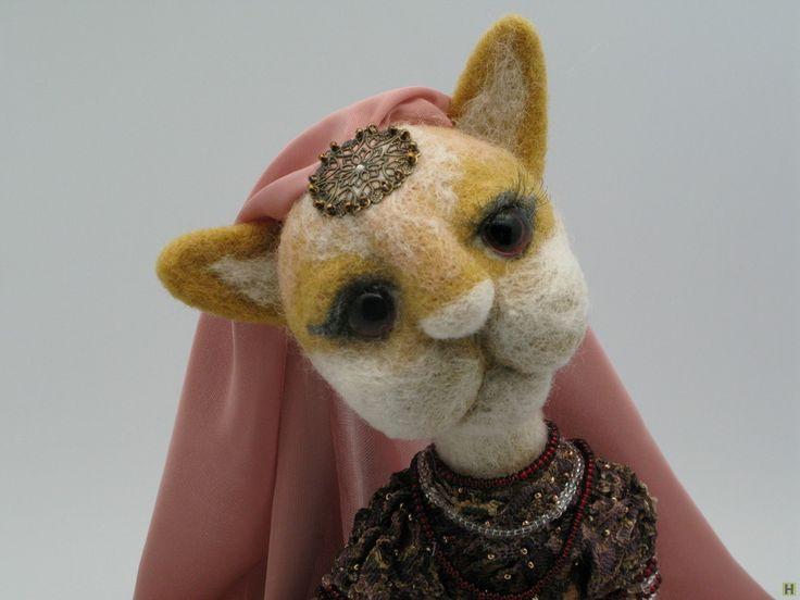 Любимая жена султан - кота-1
