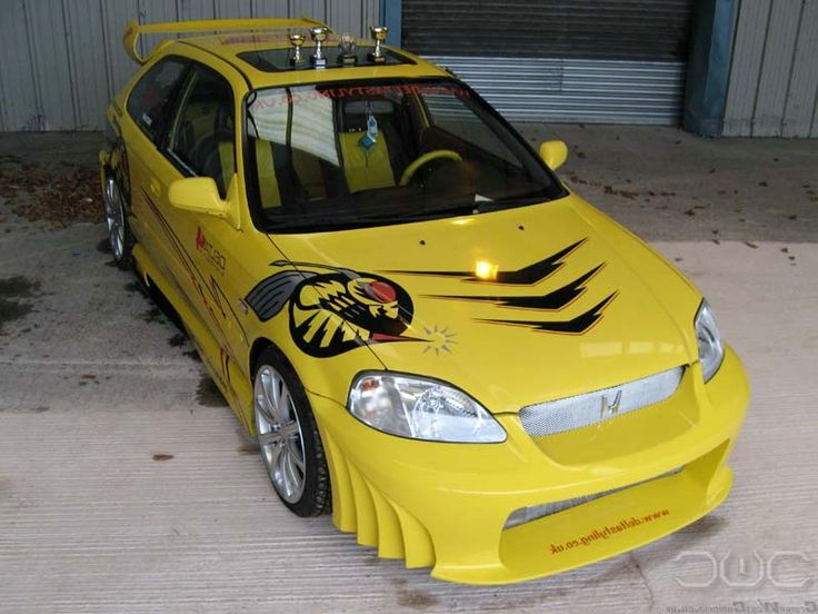 Looking For An Eclipse Spider Modified Car Trader List Of Modified Car Trader UK