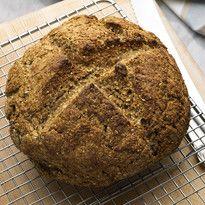 Ирландский хлеб | Десерт и выпечка | Рецепты Вкусно и Полезно