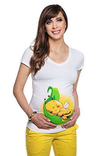 My Tummy T shirt premaman Ape slla foglia bianca XL (X-large) My Tummy http://www.amazon.it/dp/B00NNOMP4O/ref=cm_sw_r_pi_dp_Kah-ub1SBC06M