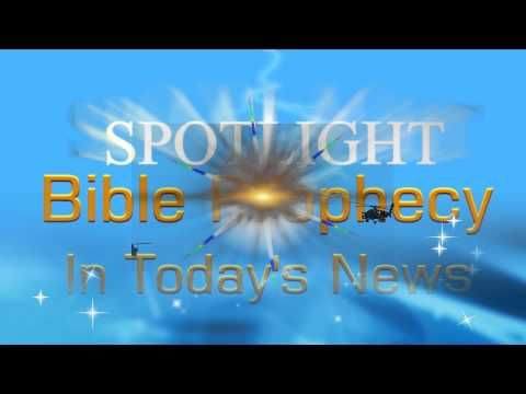 Spotlight 13 Bible Prophecy in World News Today Israel a potential trans ocean passageway  - Find the latest news about bible prophecy and how it is being fulfilled today. Find out why many say we are in the last days. Check out  Prophecy News Report at  http://www.prophecynewsreport.com/spotlight-13-bible-prophecy-in-world-news-today-israel-a-potential-trans-ocean-passageway/.