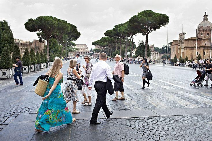 Wedding in Roma! :)