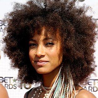 Beautiful Black Hair | Voor Krullen en Kroeshaar