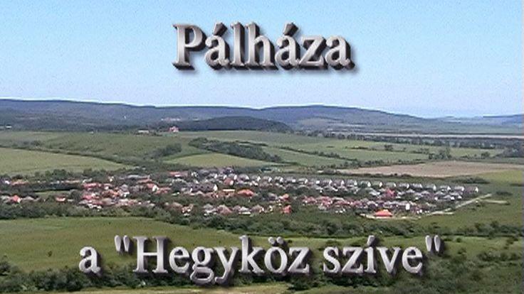 Skinti Csaba: Pálháza, a Hegyköz szíve