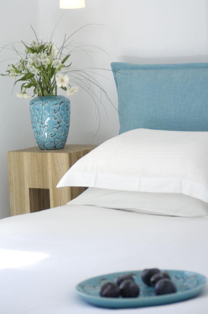 Bedroom - Suite 7