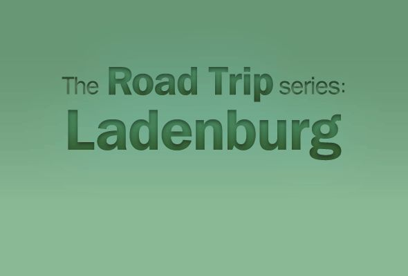 """Ladenburg, a microcosm of Germany's natural scenery, is a scenic one-hour drive from Kaiserslautern along the """"Deutsche Weinstrasse,"""" Germany's wine street."""