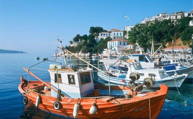 Skiathos travel guide - Telegraph