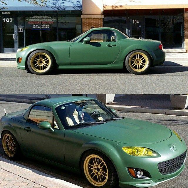 Mazda Miata NC
