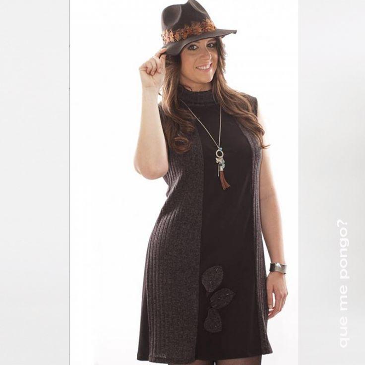 Vestido CANALE 26036 de Victoria's 56