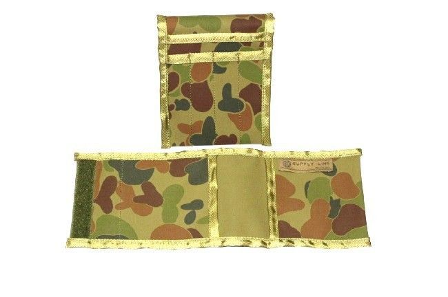 Defence Gifts -  Viewee Twoee Cover - Deluxe - Canvas - Auscam, $19.95 (http://www.defencegifts.com.au/viewee-twoee-cover-deluxe-canvas-auscam/)