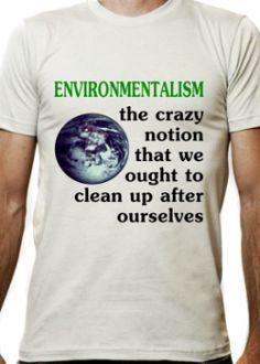 Enviromentalism