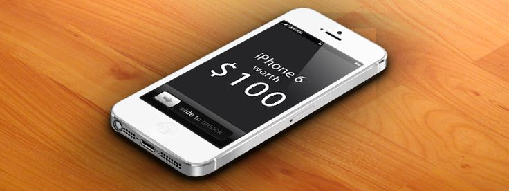 4 reasons why smartphone consumers will pay $100 more for iPhone 6 Larger screen size the iOS8 Apple A8 processor