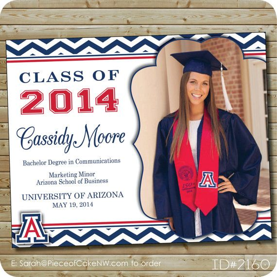 17 Best ideas about Graduation Announcement Cards – Order Graduation Invitations