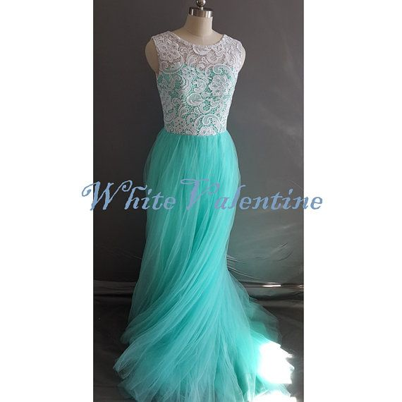 112 best ideas about Dresses on Pinterest | Green lace, Trumpet ...