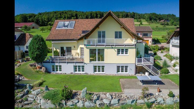 Grosses Wohnhaus in Weinfelden mit traumhafter Aussicht auf den Alpstein