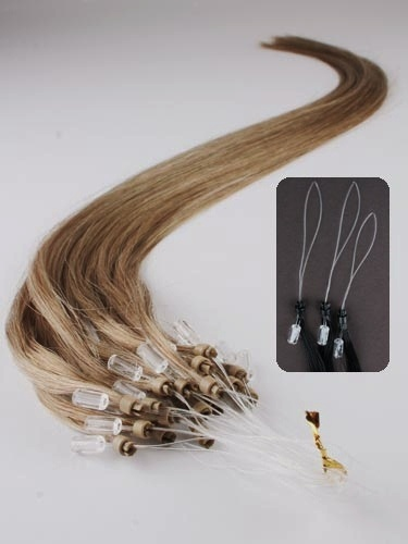 51 best micro ring hair extensions images on pinterest salons exquisite micro ring loop soft human hair extension without glue pmusecretfo Image collections
