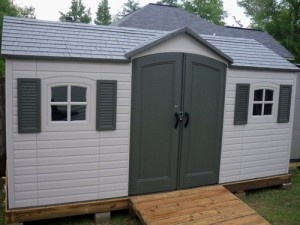 10 Best Images About Garage And Shed On Pinterest Sheds