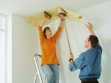 ber ideen zu tapezieren auf pinterest flur tapete studio und gastzimmer. Black Bedroom Furniture Sets. Home Design Ideas