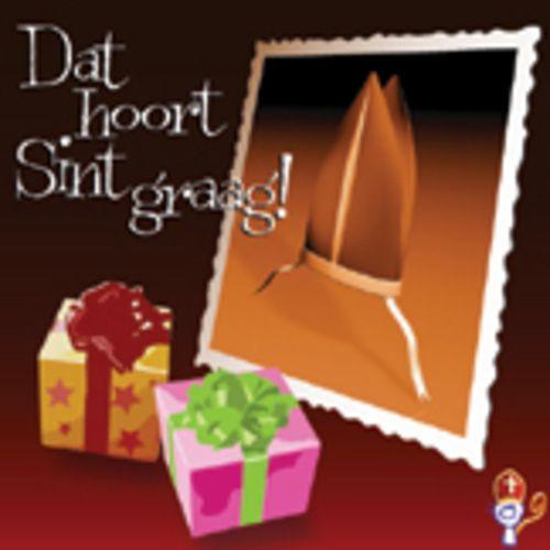 Leuke liedjes om kinderen aan te leren tijdens Sinterklaas. In de bovenbouw is het liedje 'fopkado' echt een succes!