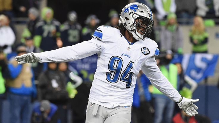 When should the Lions address Ezekiel Ansah's contract?