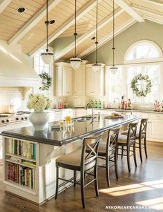 Large Kitchen Designs Interesting Best 25 Large Kitchen Design Ideas On Pinterest  Kitchen Ideas . Design Decoration