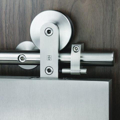 Supra ST.1009.SU Sliding Door Hardware & 64 best Barn Door Hardware images on Pinterest Pezcame.Com