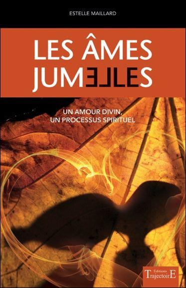 Les Âmes Jumelles - Un Amour Divin - Estelle Maillard