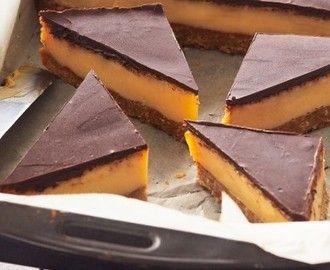 Μπισκότο, καραμέλα και σοκολάτα, από το sintayes.gr!
