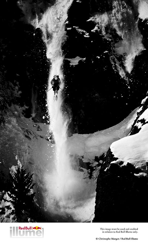 Red Bull Illume Image Quest 2013: The Oscars of Action Sports Photography