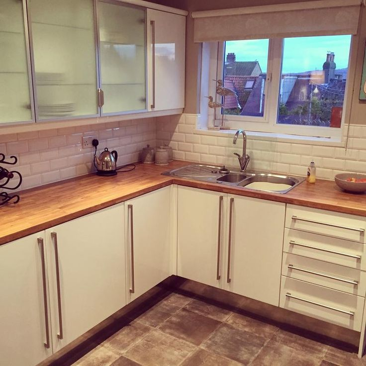 Kitchen Ideas Wooden Worktops: Best 25+ Wickes Kitchen Worktops Ideas On Pinterest